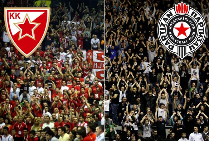 Hvala Partizanu Ali Ne želimo Da Kršimo Pravila Crvena